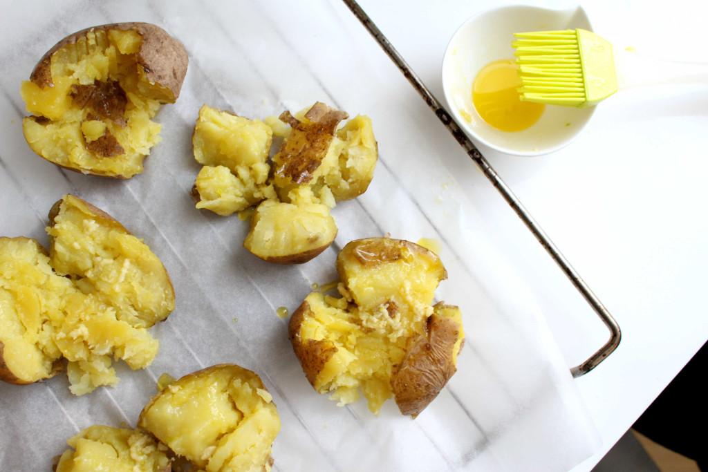 smashedpotatoes-bestreichen