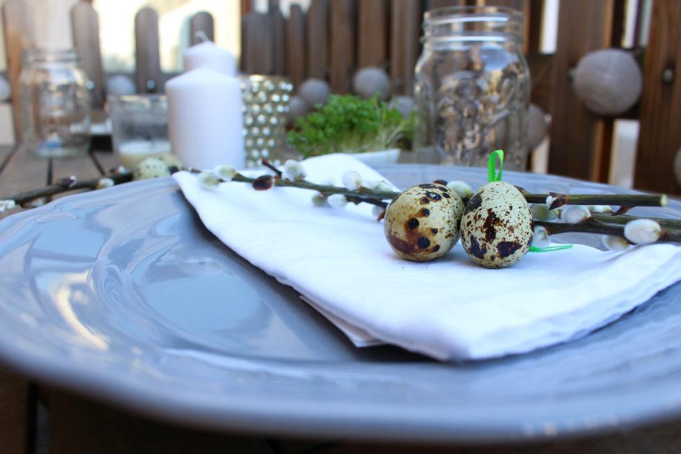 Was bei mir zu ostern auf den tisch kommt nonolicious for Dekoration zu ostern