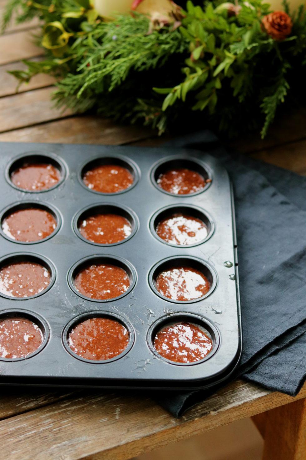Ich Koche Weihnachtskekse.Schlagwort Weihnachten Nonolicious